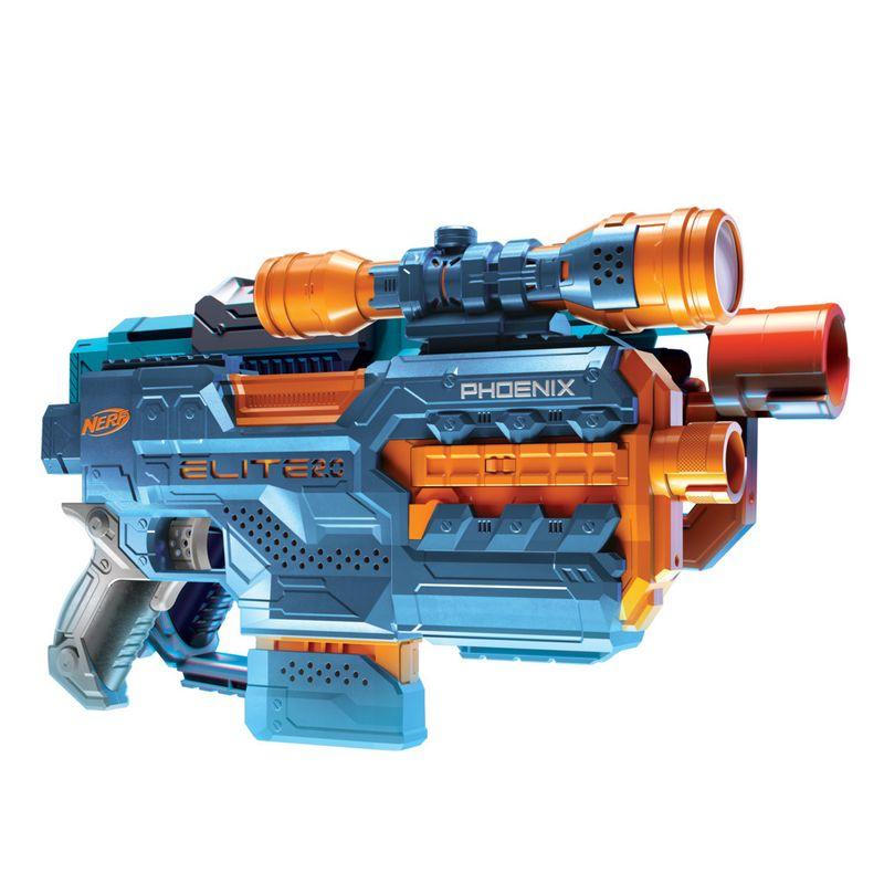 Lancador-De-Dardos---Nerf---Elite-20---Phoenix-CS-6---Hasbro-9