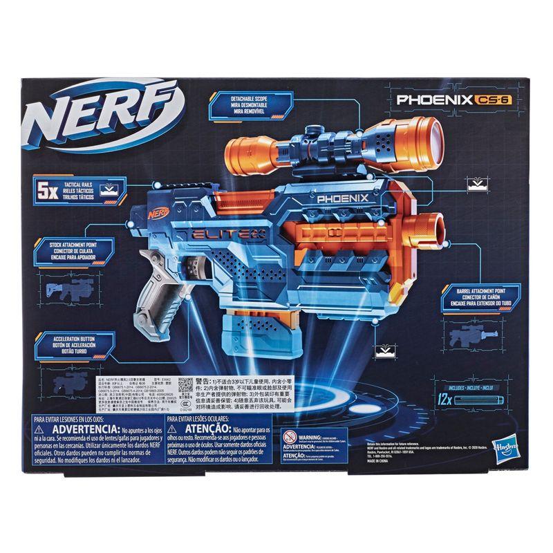 Lancador-De-Dardos---Nerf---Elite-20---Phoenix-CS-6---Hasbro-11