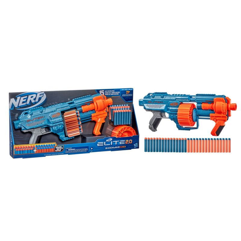 Lancador-De-Dardos---Nerf---Elite-20---Schockwave---Hasbro-2