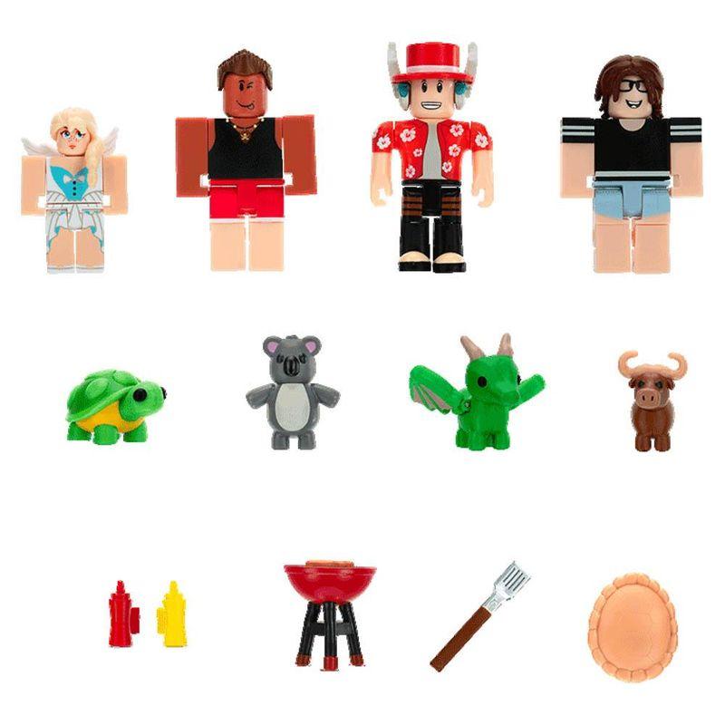 Conjunto-de-Mini-Figuras---Roblox---Adopt-Me-Backyard-BBQ---6-Figuras---Sunny-2