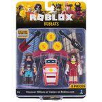 Boneco-Articulado---Roblox---Robeats---8-cm---Sunny-1