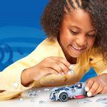 Blocos-de-Encaixe---Mega-Construx---Hot-Wheels---Carro-GT-Hunter---Mattel-3
