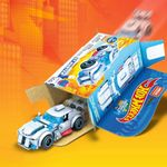 Blocos-de-Encaixe---Mega-Construx---Hot-Wheels---Carro-GT-Hunter---Mattel-5