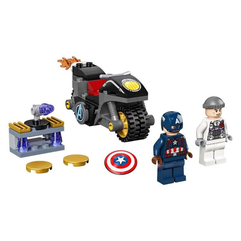 LEGO-Marvel---The-Infinity-Saga---Capitao-America-Vs-Hydra---76189-2