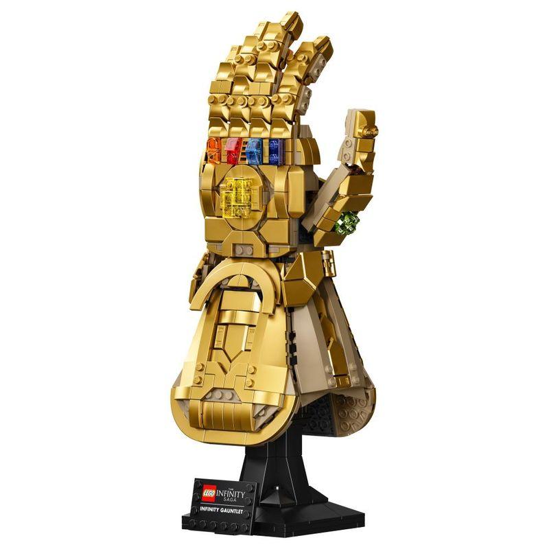 LEGO-Marvel---Avengers---Manopla-do-Infinito---76191-2