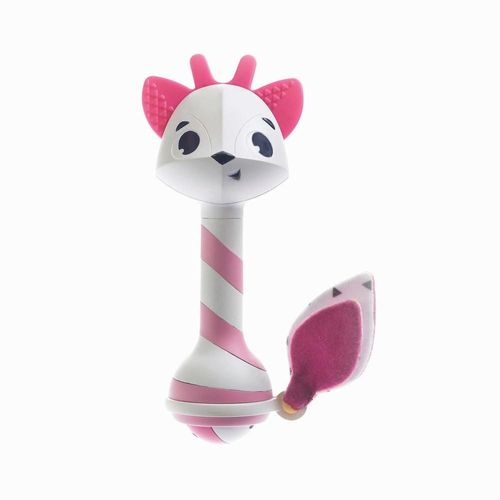 Brinquedo Teether Rattle Tiny Love - Florence