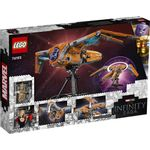 LEGO-Marvel---Avengers---Nave-dos-Guardioes---76193-1
