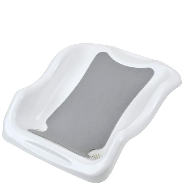Kit-Banho---Burigotto---Banheira-Suporte-e-Assento-Redutor---Branco-4