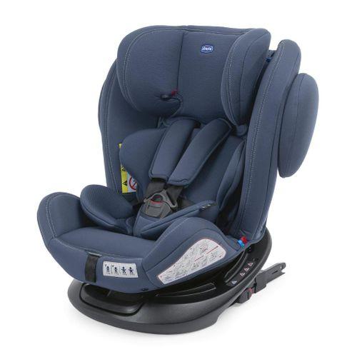 Cadeira para Auto - Chicco - Unico Plus - De 0 a 36 Kg - Azul