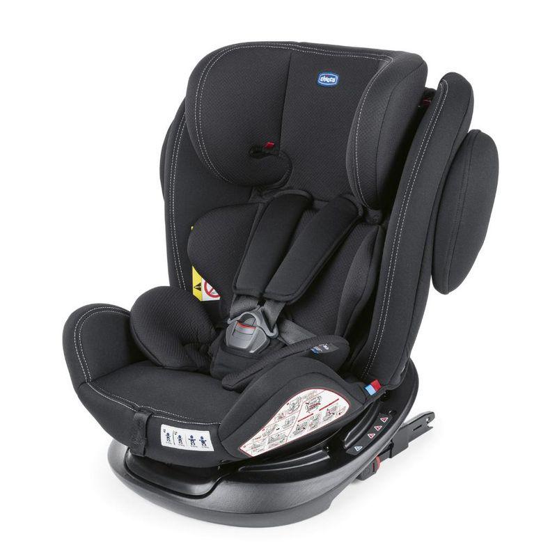 Cadeira-para-Auto---Chicco---Unico-Plus---De-0-a-36-Kg---Black-0