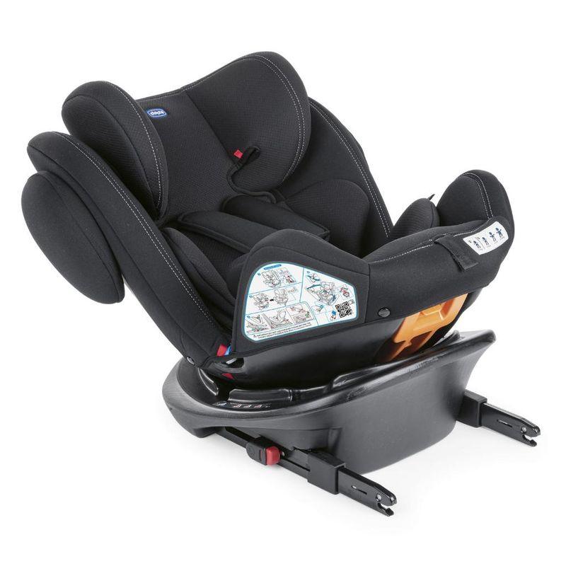 Cadeira-para-Auto---Chicco---Unico-Plus---De-0-a-36-Kg---Black-1