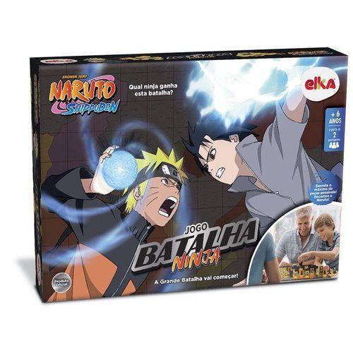 Jogo Naruto Batalha Ninja Elka 1190 (325387)