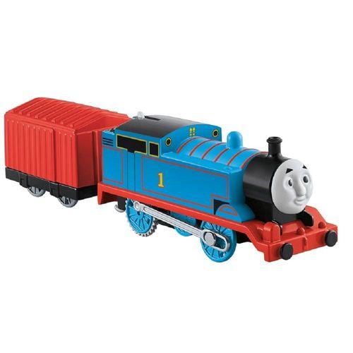 Trenzinho Motorizado - Thomas & Friends - Trackmaster - Thomas - Mattel