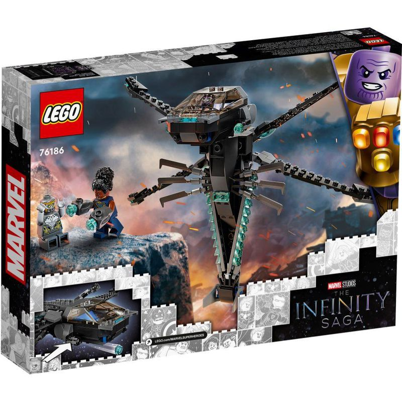 Lego---Aviao-Dragao-de-Black-Panther---The-Infinity-Saga---76186-1