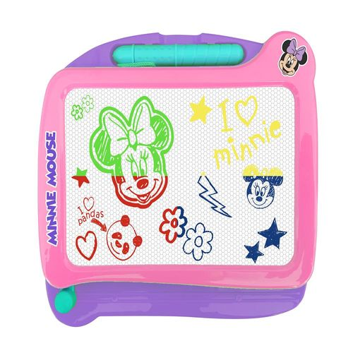 Lousa Mágica - Disney Baby - Minnie - Yes Toys