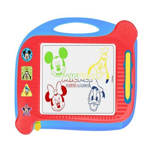 Lousa Mágica - Disney Baby - Mickey e Amigos - Yes Toys