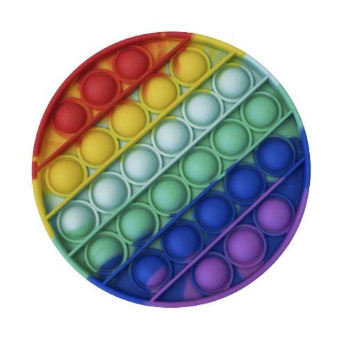 Brinquedo de Atividades - Círculo Arco-Íris - Pop Fun - Pura Diversão - Yes Toys