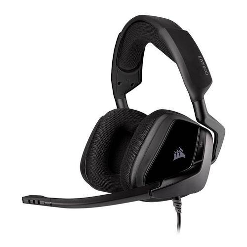 Headset Gamer Corsair Void Elite Surround Carbon, CA-9011205
