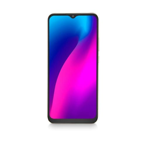 Smartphone Multilaser G Max 2 64GB 4G Tela 6,5  Dourado
