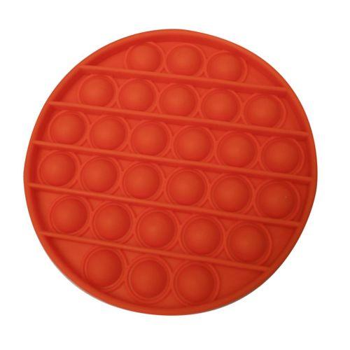 Brinquedo de Atividades - Círculo - Pop Fun - Vermelho - Yes Toys