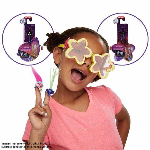 Mini Figura Surpresa - Trolls World Tour - Pequenos Dançarinos - Hasbro