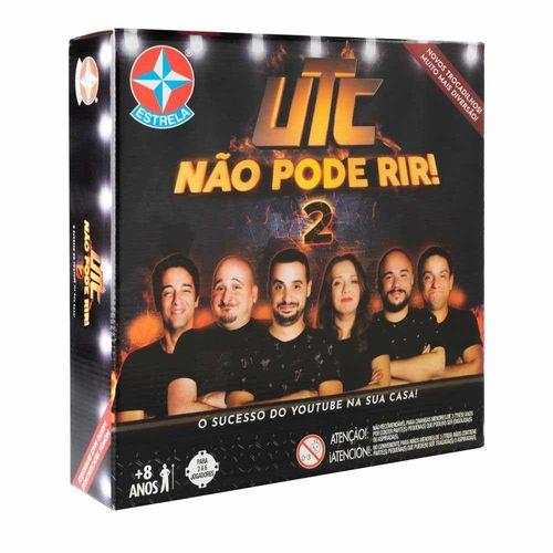 Jogo de Trocadilho - Castro Brothers - UTC Não Pode Rir 2 - Estrela