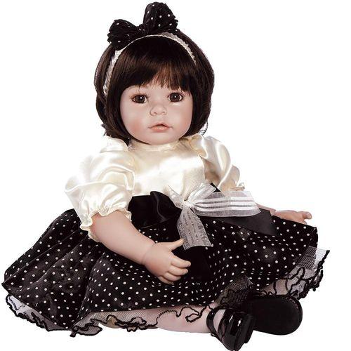 Boneca Bebe Reborn Adora Doll Girly Girl