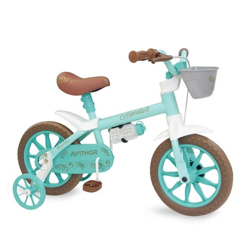Bicicleta Infantil Antonella Baby Aro 12 Nathor