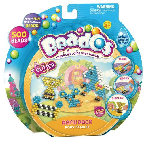 Beados Temáticos Poney Multikids BR568