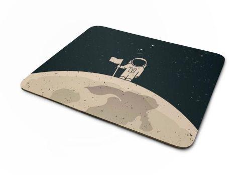 Mousepad Astronauta Cute