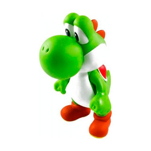 Coleção Figuras Super Mario Yoshi - Ifcat
