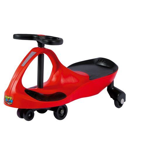 Carrinho Infantil Rolima Gira Gira Car - até 100kg - Fenix GX-T405