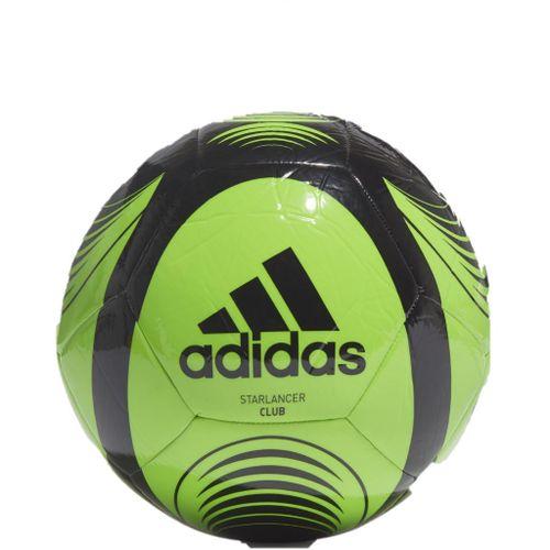 Bola de Futebol - Starlancer Solar - Verde - Adidas
