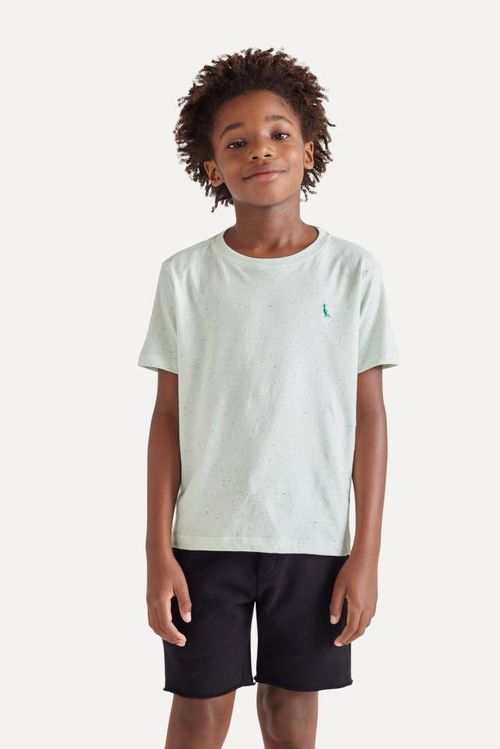 Camiseta Mini Botonê Fantasia Reserva Mini