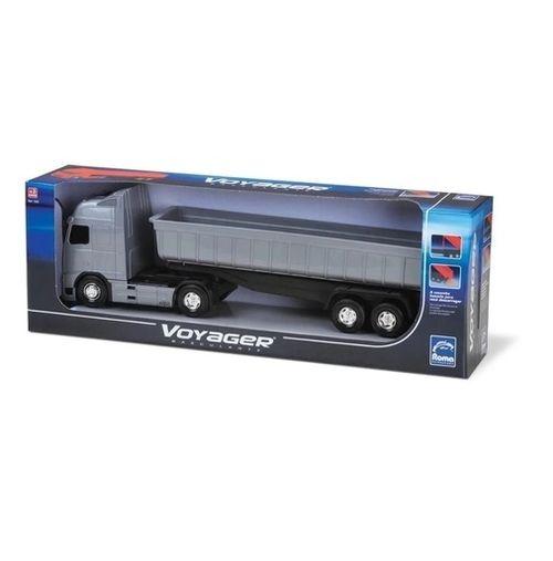 Caminhão Basculante Voyager - Roma 01352