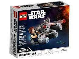 LEGO Star Wars Microfighter Millennium Falcon-75030