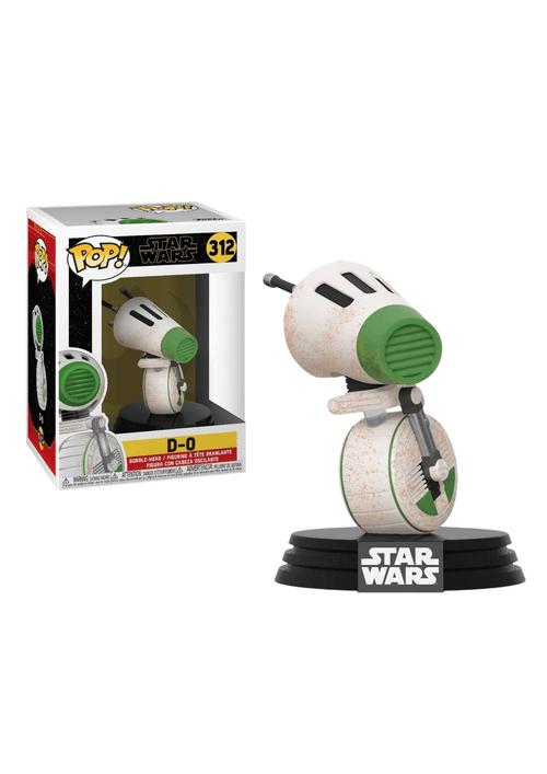 Funko Pop D-0 312 Star Wars Rise of Skywalker