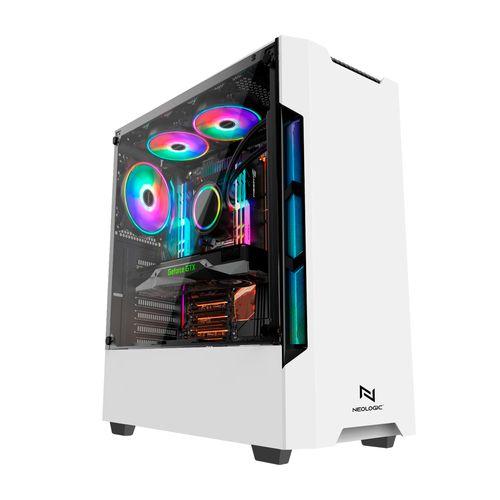 Pc Gamer Neologic NLI82735 AMD Ryzen 5 5600G 8GB (Radeon Vega 7 Integrado) HD 1TB