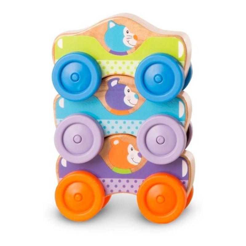Conjunto-de-Veiculos---Carros-Empilhaveis---Madeira---Melissa-e-Doug---New-Toys-1