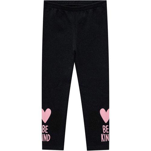 Legging Infantil Feminina Nanai Cotton
