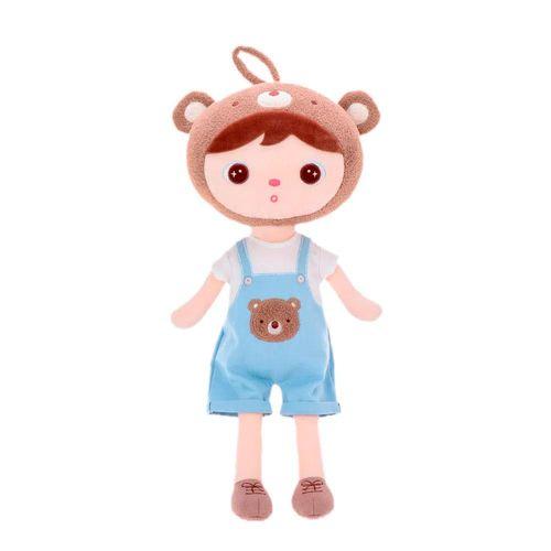 Boneca Metoo Bup Baby Jimbao Boy Bear 33 cm 3081
