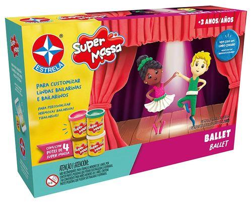 Super Massa Ballet - Estrela