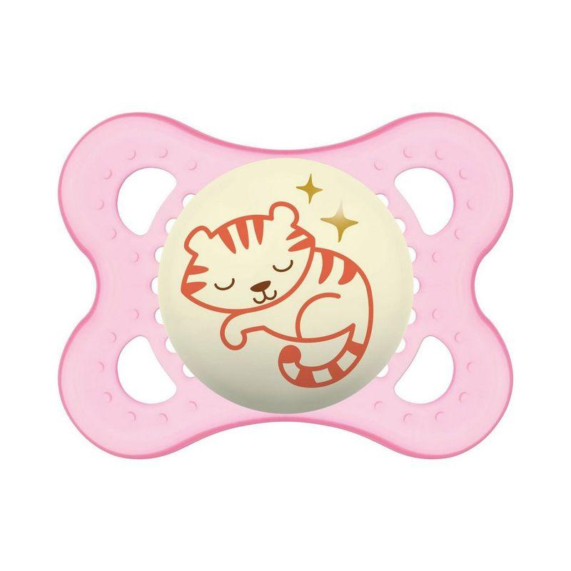 chupeta-original-night-bico-de-silicone-skinsoft--6-meses-gatinho-rosa-mam-2726_Frente