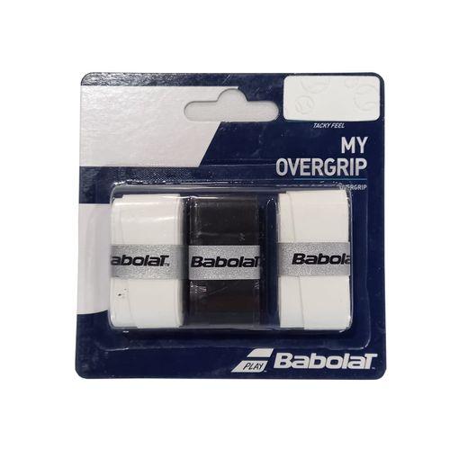 Overgrip Babolat 3 Unidades My Overgrip