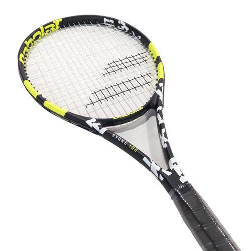 Raquete de Tênis Babolat Evoke 102 Strung