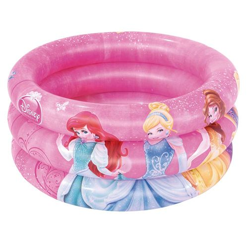 Banheira Inflável 38 Litros Princesas