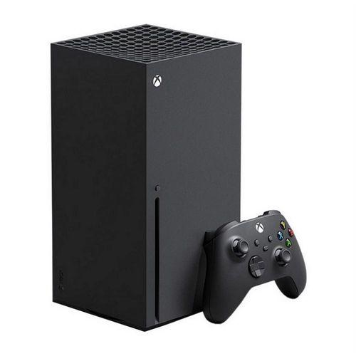 Console Xbox Series X 1TB Microsoft Bivolt 8K Preto