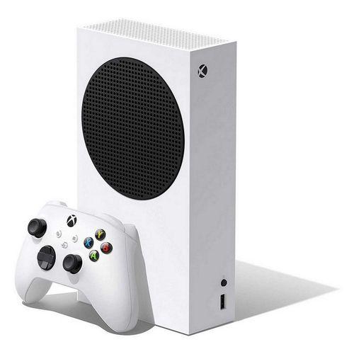 Console Xbox One Series S 512GB Microsoft Bivolt Branco