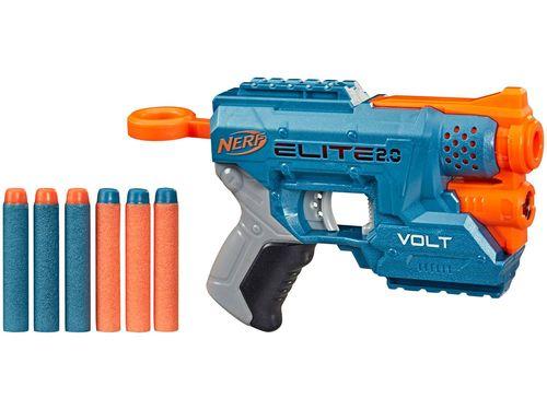 Lançador Nerf Elite 2.0 Volt