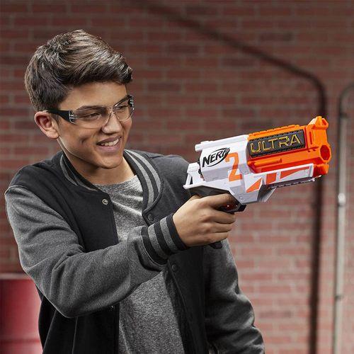 Lançador de Dardos Nerf Ultra Two-Hasbro